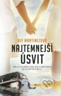 Aly Martinez - Najtemnejší úsvit obal knihy