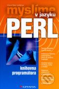 František Dařena - Myslíme v jazyku Perl obal knihy