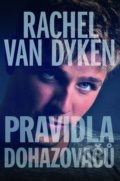 Rachel Van Dyken - Pravidla dohazovačů obal knihy