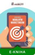 Sprievodca mobilným marketingom (Visibility) obal knihy