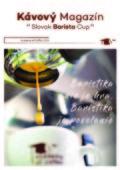 kniha Kávový Magazín - Academy of Coffee