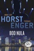 kniha Jorn Lier Horst - Bod nula