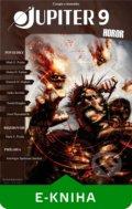 kniha Jupiter 9 - Horor - Dušan D. Fabian