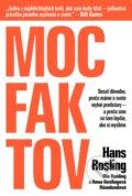 kniha Moc faktov - Hans Rosling