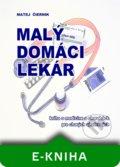 kniha Malý domáci lekár - Matej Čiernik