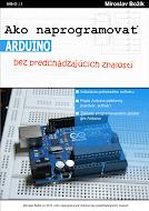 kniha Miroslav Božík - Ako naprogramovať Arduino