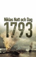kniha 1793 - Niklas Natt och Dag