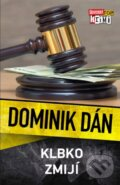 kniha Dominik Dán - Klbko zmijí