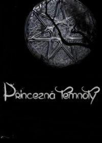 kniha Princezná temnoty