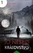 Jo Nesbo - Kráľovstvo kniha